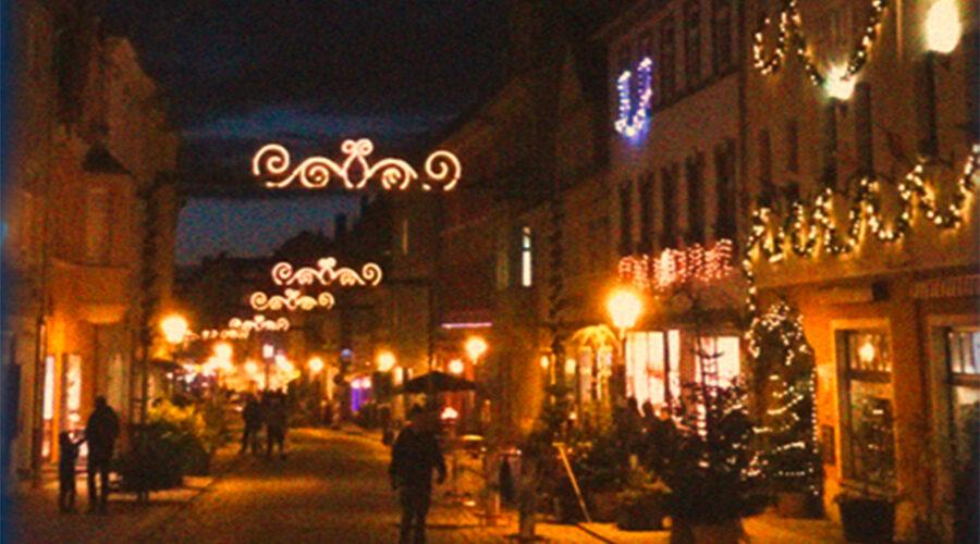 EIS-Weihnacht – Shoppen im Advent