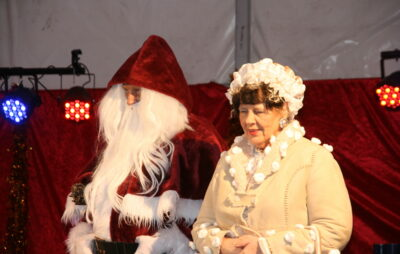 Eisenberger Nacht-Weihnachtsmarkt