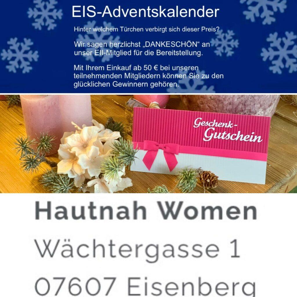 Adventskalender 2020 - 8. Dezember